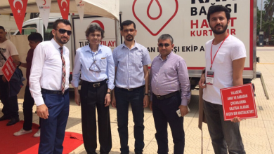 Photo of Delegation Visits to Turkey – April & May 2017