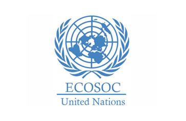 Photo of UN Economic & Social Council