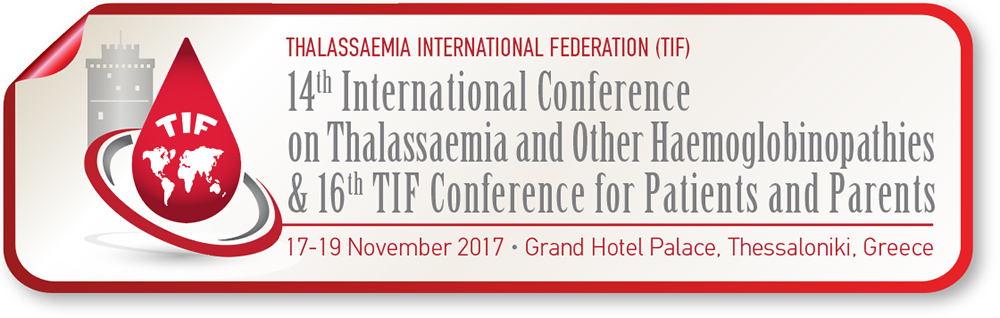 Photo of 14th International Conference on Thalassaemia & Haemoglobinopathies & 16th TIF International Conference for Patients & Parents