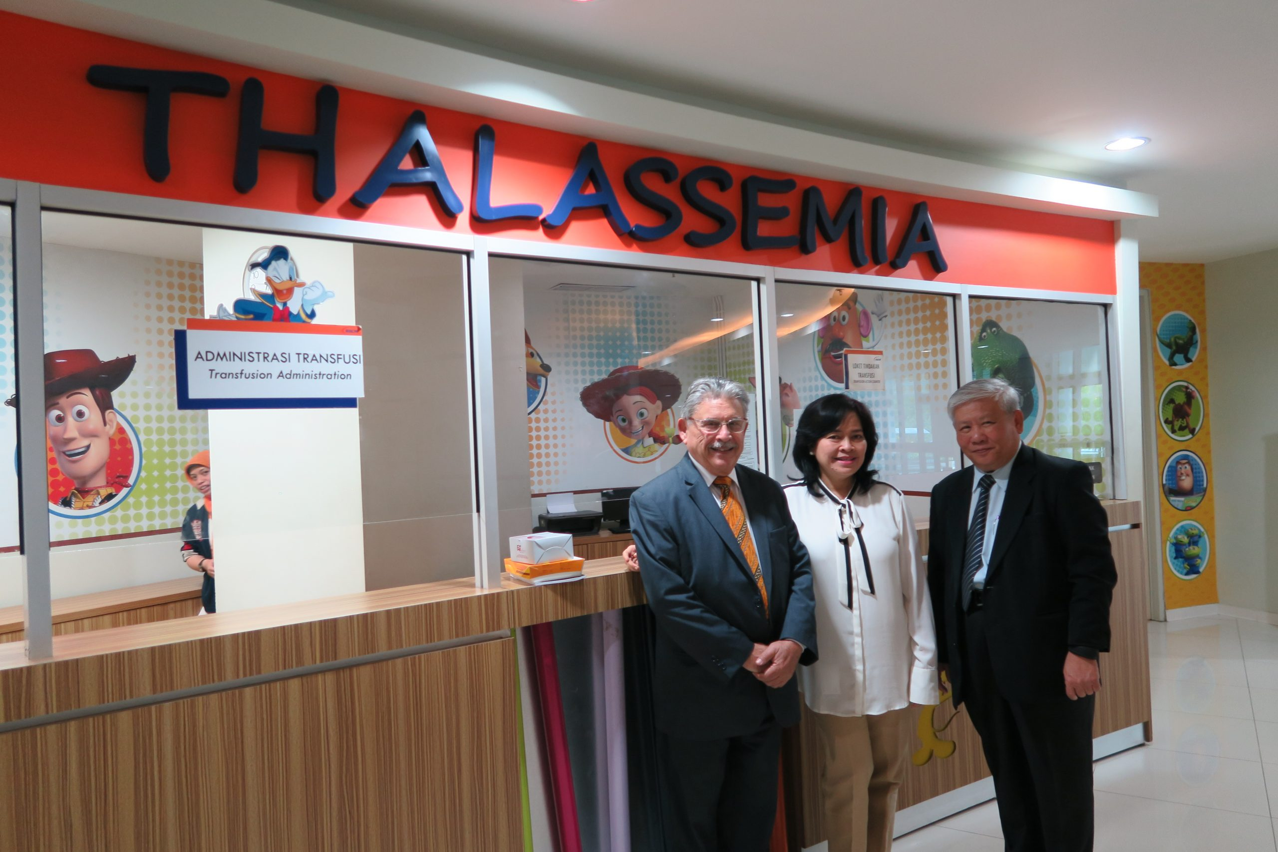Photo of Delegation Visit to Indonesia – 8-10 December 2016