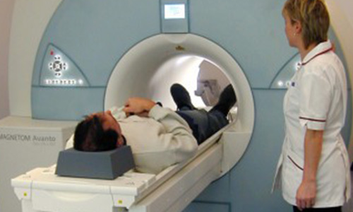 Photo of التصوير بالرنين المغناطيسي  (MRI)