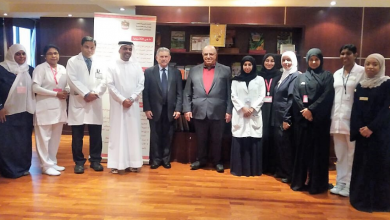 Photo of Delegation Visit to the United Arab Emirates (UAE) – 17-18 December 2017