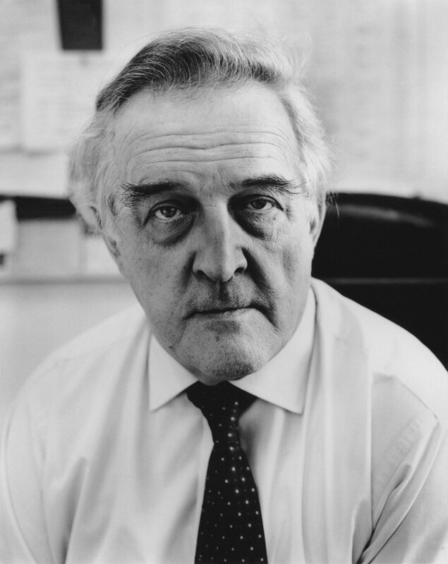 Photo of Sir David Weatherall, an 'iconic' scientist who carried out groundbreaking work in thalassaemia, dies