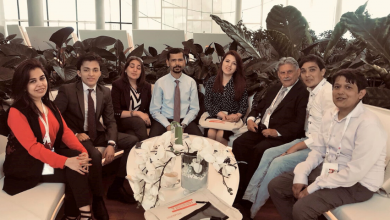 Photo of Delegation visit to Azerbaijan – 22-24 May 2019