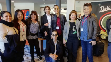 Photo of Delegation visit to France – 3-5 May 2019