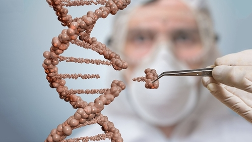 صورة Biotech companies issue first joint declaration on human gene editing