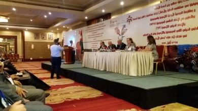 Photo of Delegation visit to Jordan – 26-27 September 2019