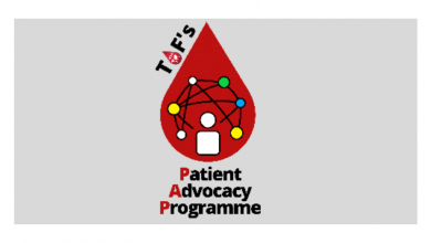 صورة TIF's Patient Advocacy Group (T-PAG)