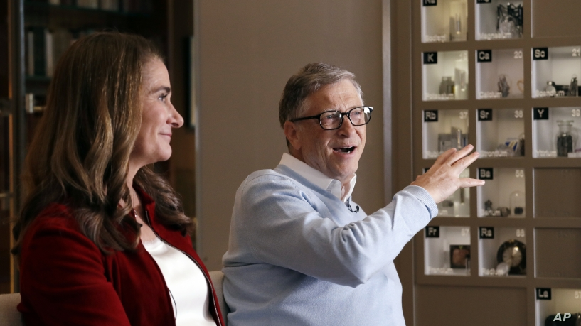Photo de US government & Gates Foundation pledge $200 million to bring gene therapies to patients with Sickle Cell Disease & HIV