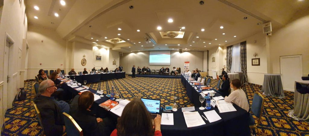 صورة High level Thalassaemia & SCD Healthcare Professionals Summit, Τhessaloniki, Greece – 1-2 November 2019