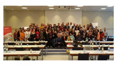 Photo of Capacity, Competence & Confidence: Building the three CS for patients' organizations  – 12-13 October 2019