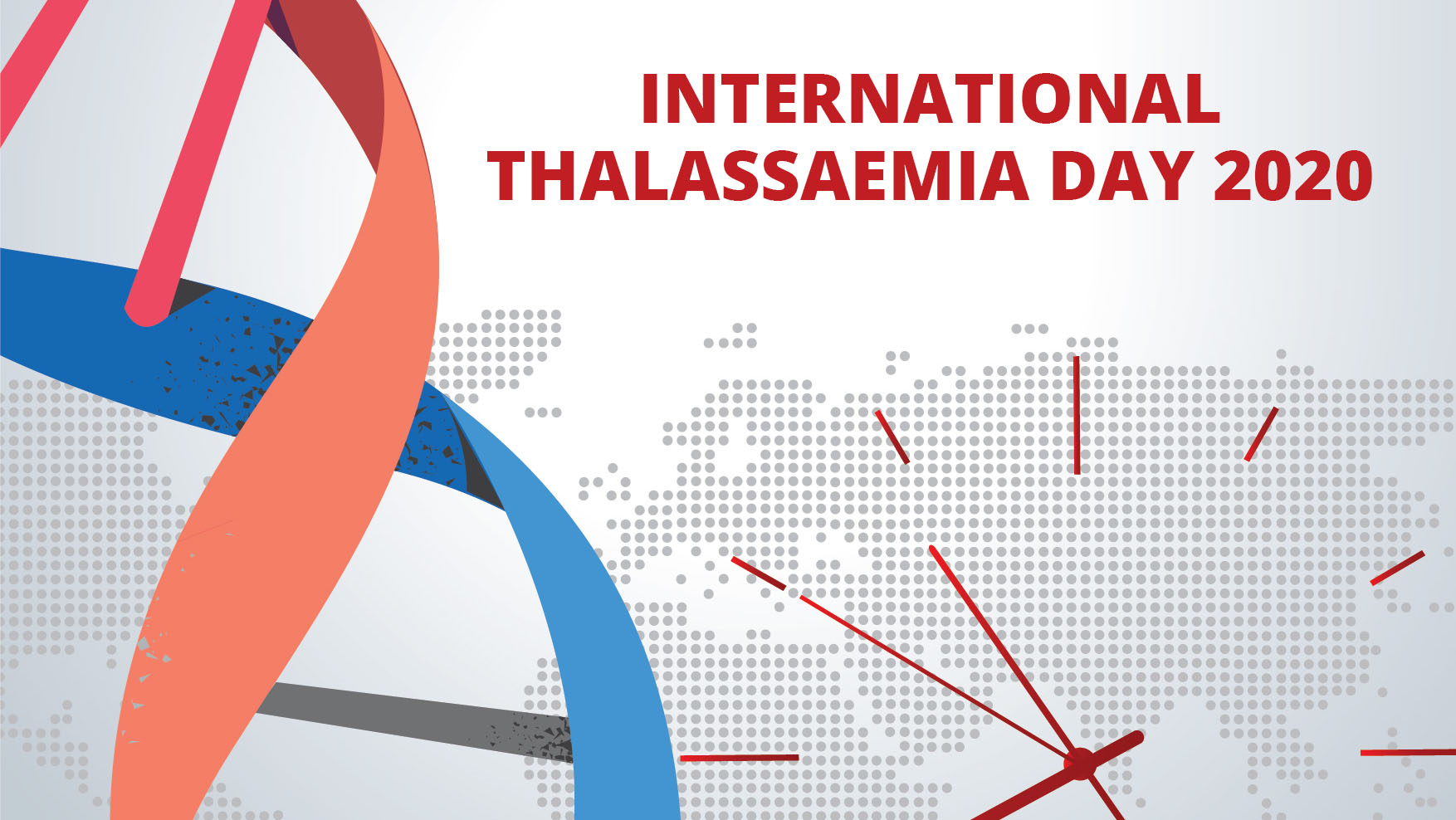 Photo of International Thalassaemia Day 2020