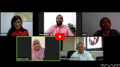 صورة Maldivian Thalassaemia Society ITD2020 Webinar: The Impact of COVID-19 on Thalassaemia