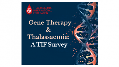 Photo of Gene Therapy & Thalassaemia: A TIF Survey