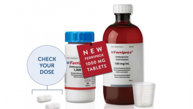 Photo of FDA Approves New Formulation for Ferriprox (Deferiprone) Twice-a-Day Tablets