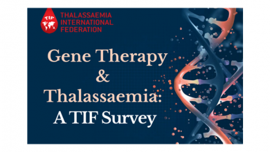 Photo of Gene Therapy & Thalassaemia
