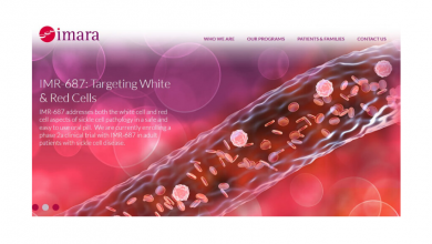 صورة IMR-687 Receives FDA Orphan Drug Designation for the Treatment of β-Τhalassaemia