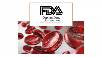 Photo of FDA Grants Orphan Drug Designation to Mitapivat for Treatment of Thalassaemia