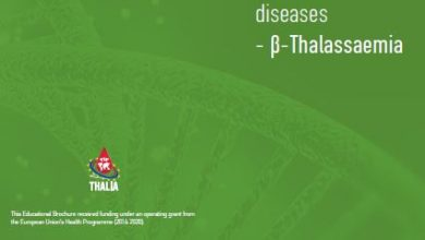 Photo of Prevention of Inherited Diseases – The Example of β-Thalassaemia (2020)