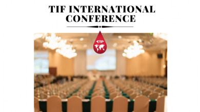Photo de TIF Postpones its International Conference on Thalassaemia to 2021