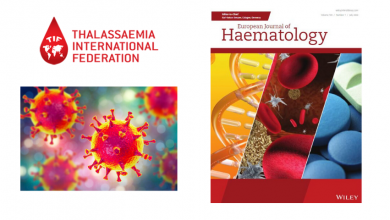 Bild von COVID-19 and Thalassaemia: A Position Statement of the Thalassaemia International Federation