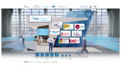 Photo de TIF Has Joined the EASL Patient Organisations Community