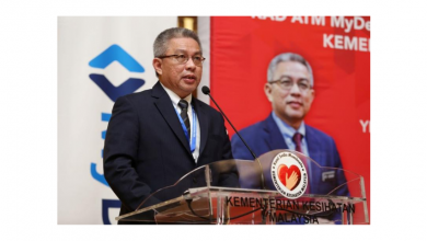 صورة Malaysian Health Minister: The Country Needs More Geneticists to Detect Thalassaemia Early