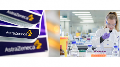 Photo of AstraZeneca Starts U.S. Final-Stage Trial of Covid-19 Vaccine