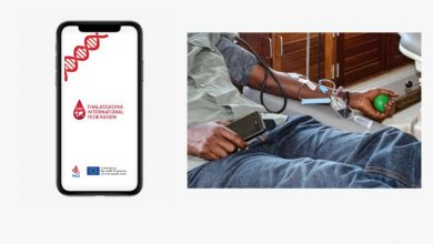 Bild von TIF Develops Mobile Application To Support Patients With Thalassaemia