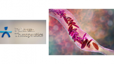 Photo of Fulcrum Therapeutics to Initiate Phase 1 Trial with FTX-6058 for Sickle Cell Disease