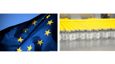 Photo of EU Approves Adakveo to Treat Vaso Occlusive Crises in Sickle Cell Disease Patients