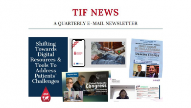 صورة TIF Newsletter – October 2020