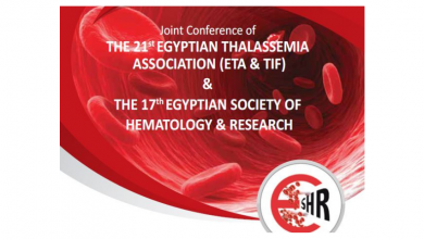 Photo of Joint ETA, TIF & ESHR Conference On Thalassaemia To Take Place On 25-26 November 2020 in Cairo