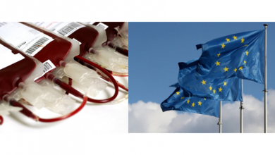 Bild von Blood Under The Microscope Of The European Commission: An Article by TIF's Executive Director